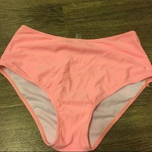 Other - High waist bikini